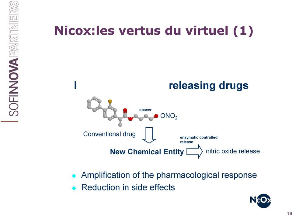 enzymatic controlled release nitric oxide release