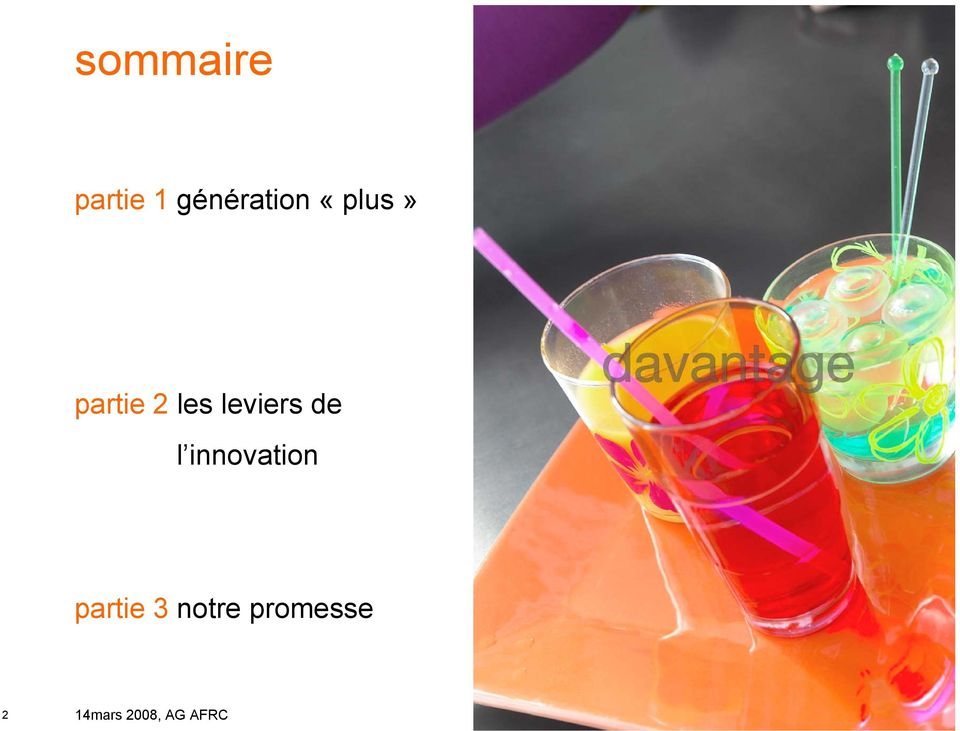 de l innovation partie 3