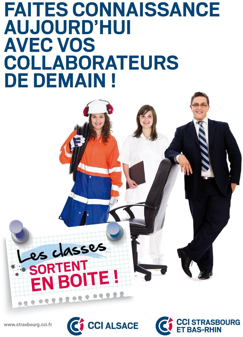 COLLABORATEURS DE