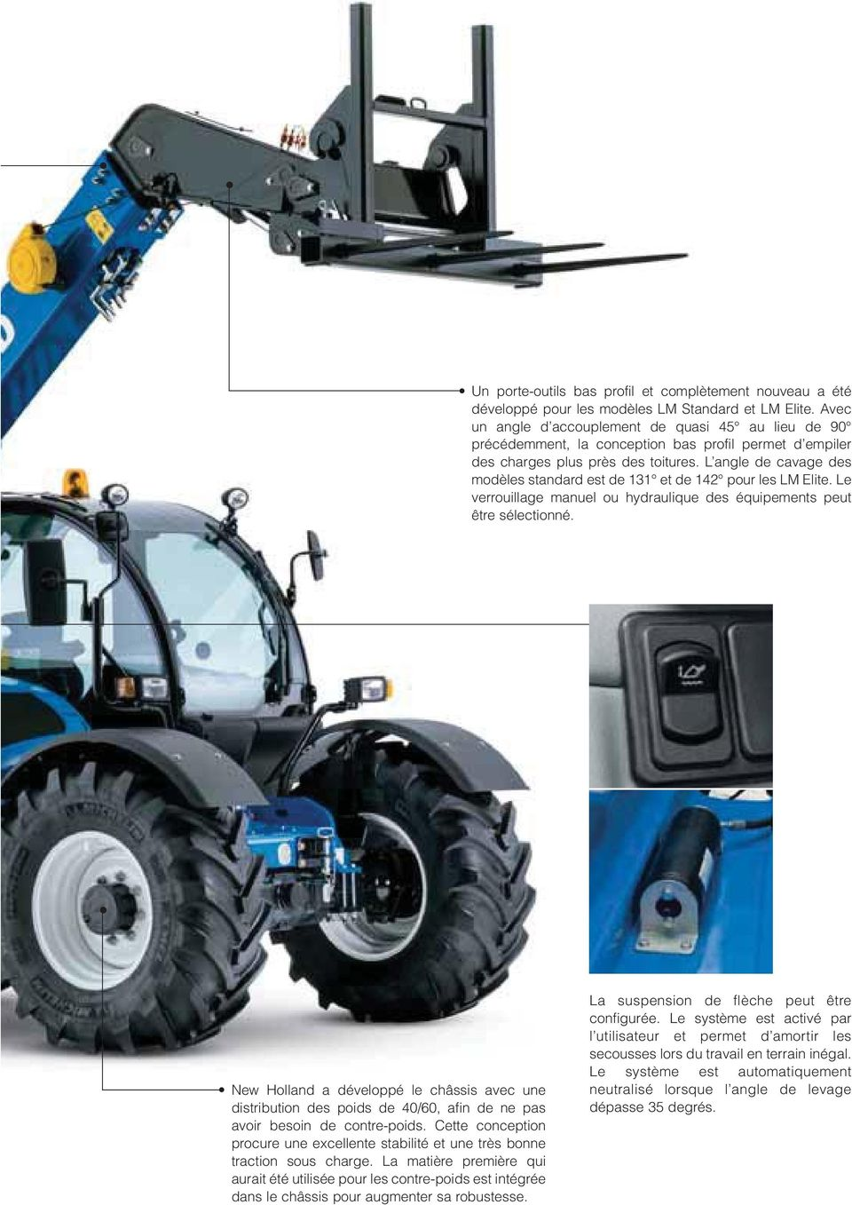 usine new holland t8040