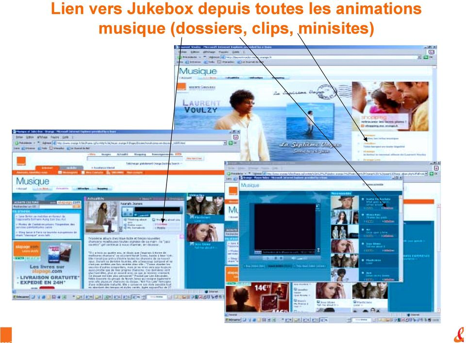animations musique
