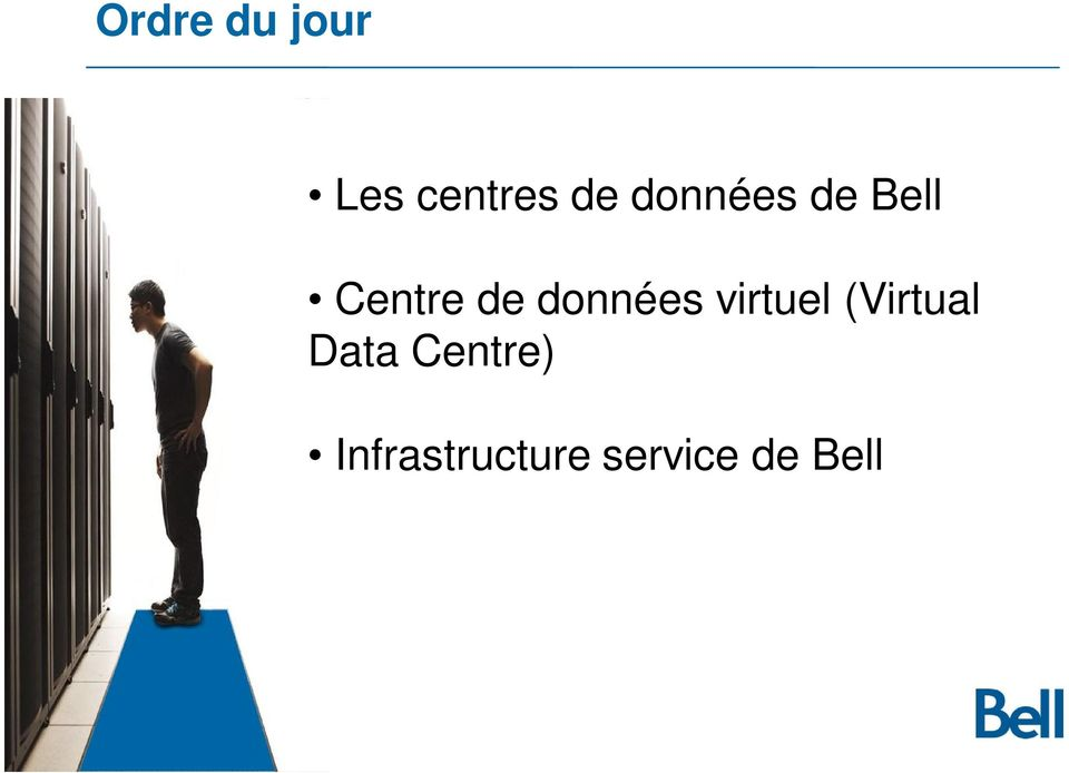 données virtuel (Virtual Data