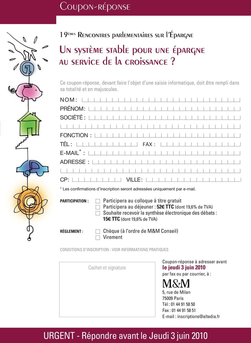 reponse mail rencontre