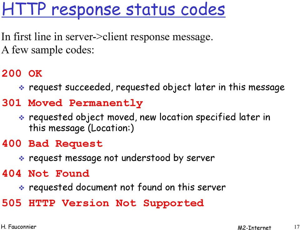 v requested object moved, new location specified later in this message (Location:) 400 Bad Request v request
