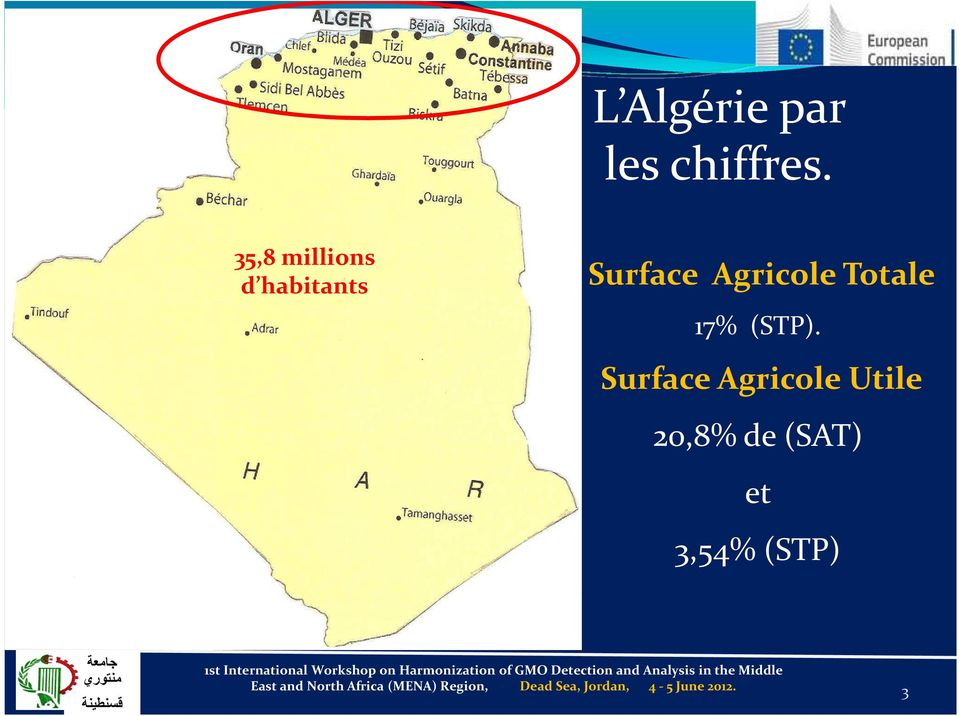 Agricole Totale 17% (STP).