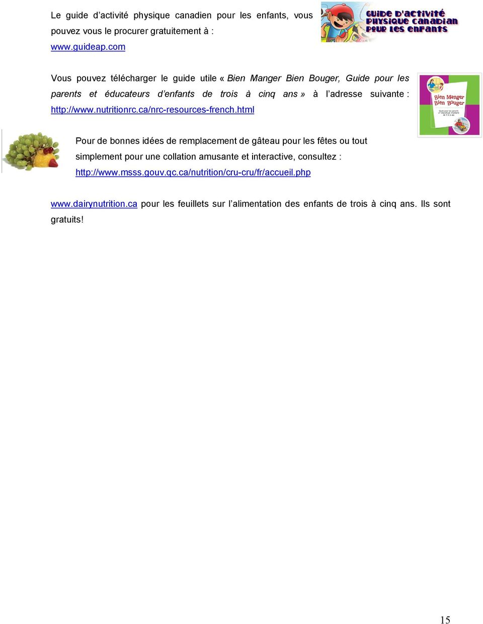 http://www.nutritionrc.ca/nrc-resources-french.