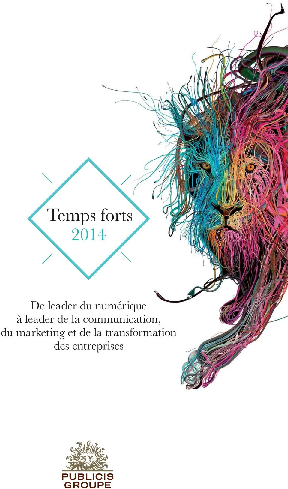 communication, du marketing et