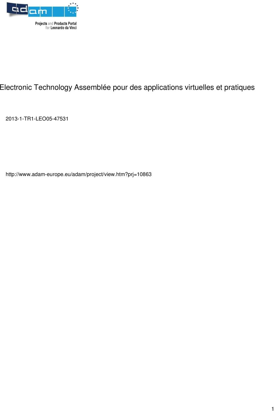 applications virtuelles
