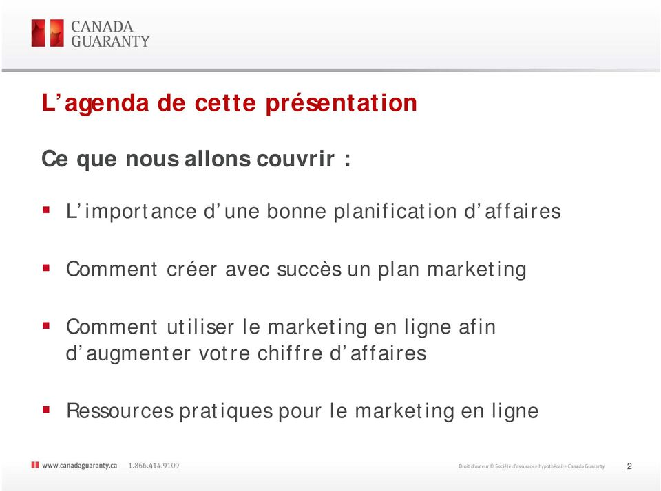 succès un plan marketing Comment utiliser le marketing en ligne afin d