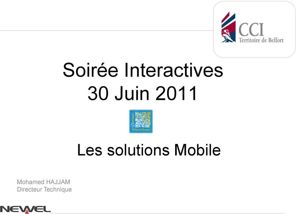 solutions Mobile