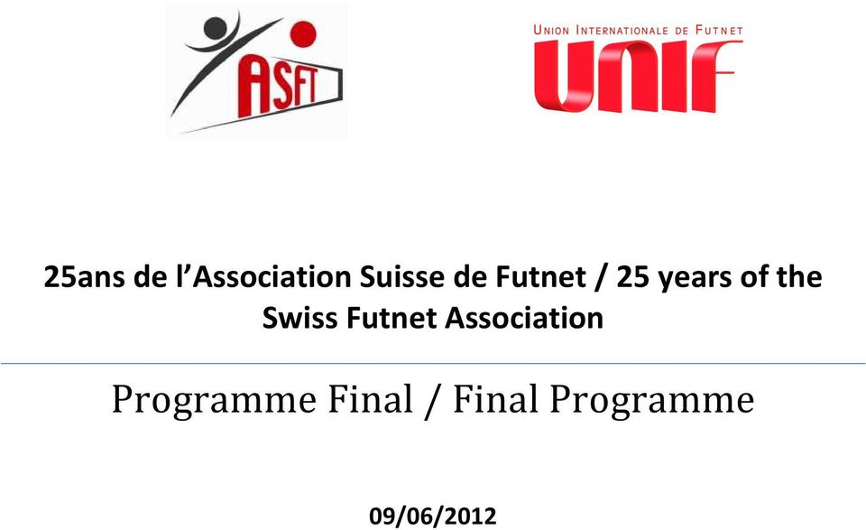 Swiss Futnet Association