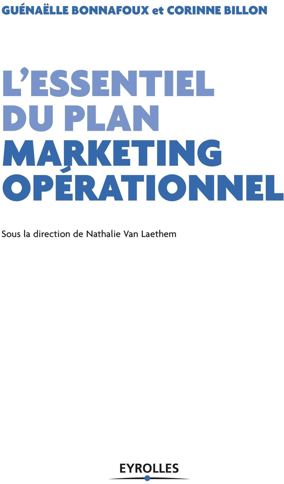 MARKETING OPÉRATIONNEL Sous la