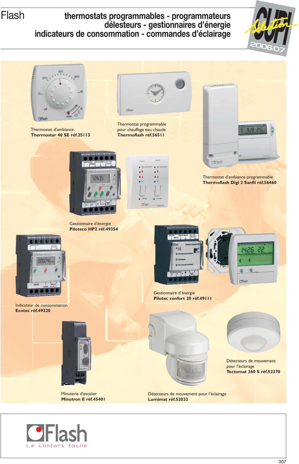 Thermostats programmables et programmateurs pdf - Robinets thermostatiques programmables ...