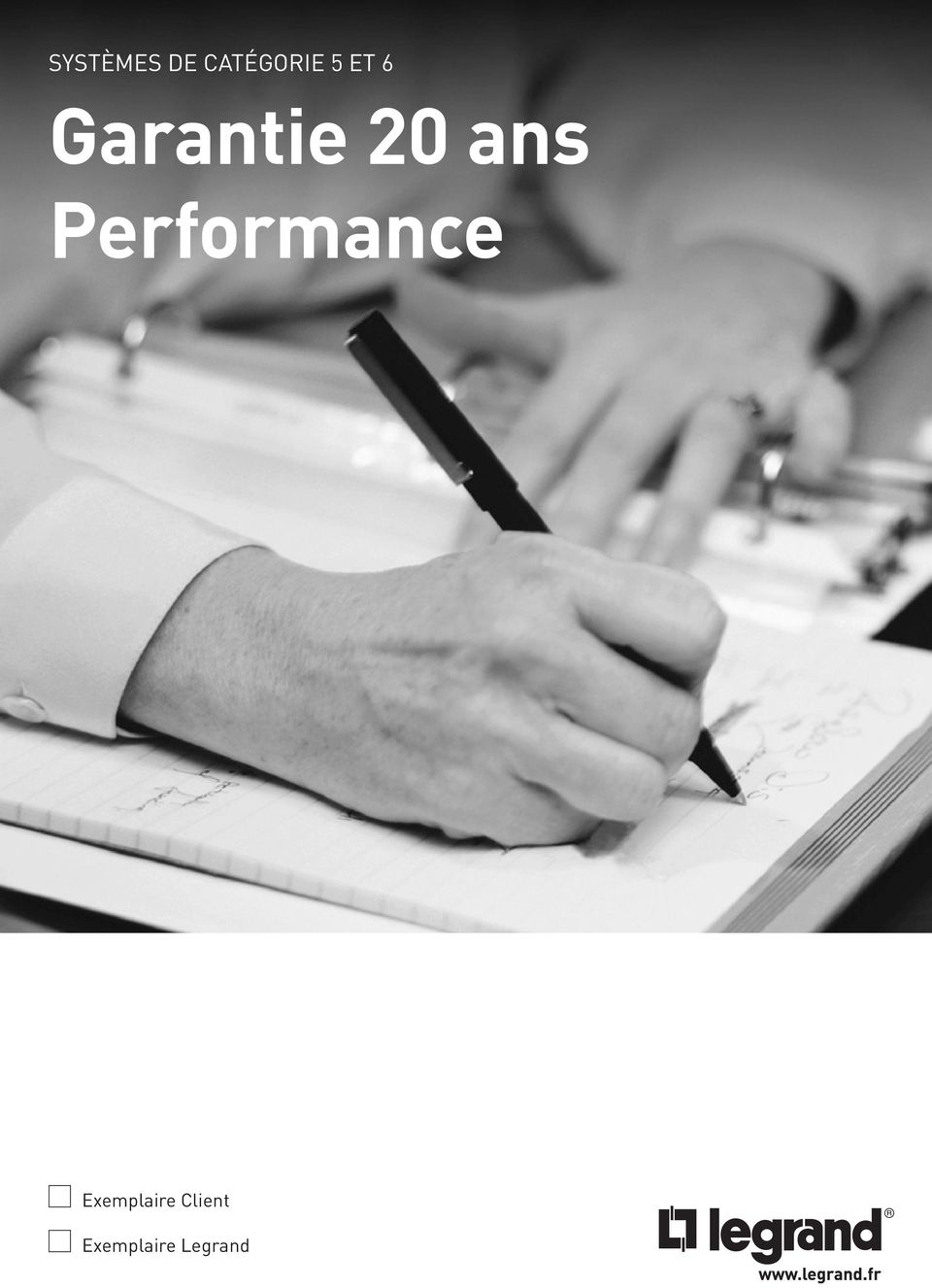 Performance Exemplaire