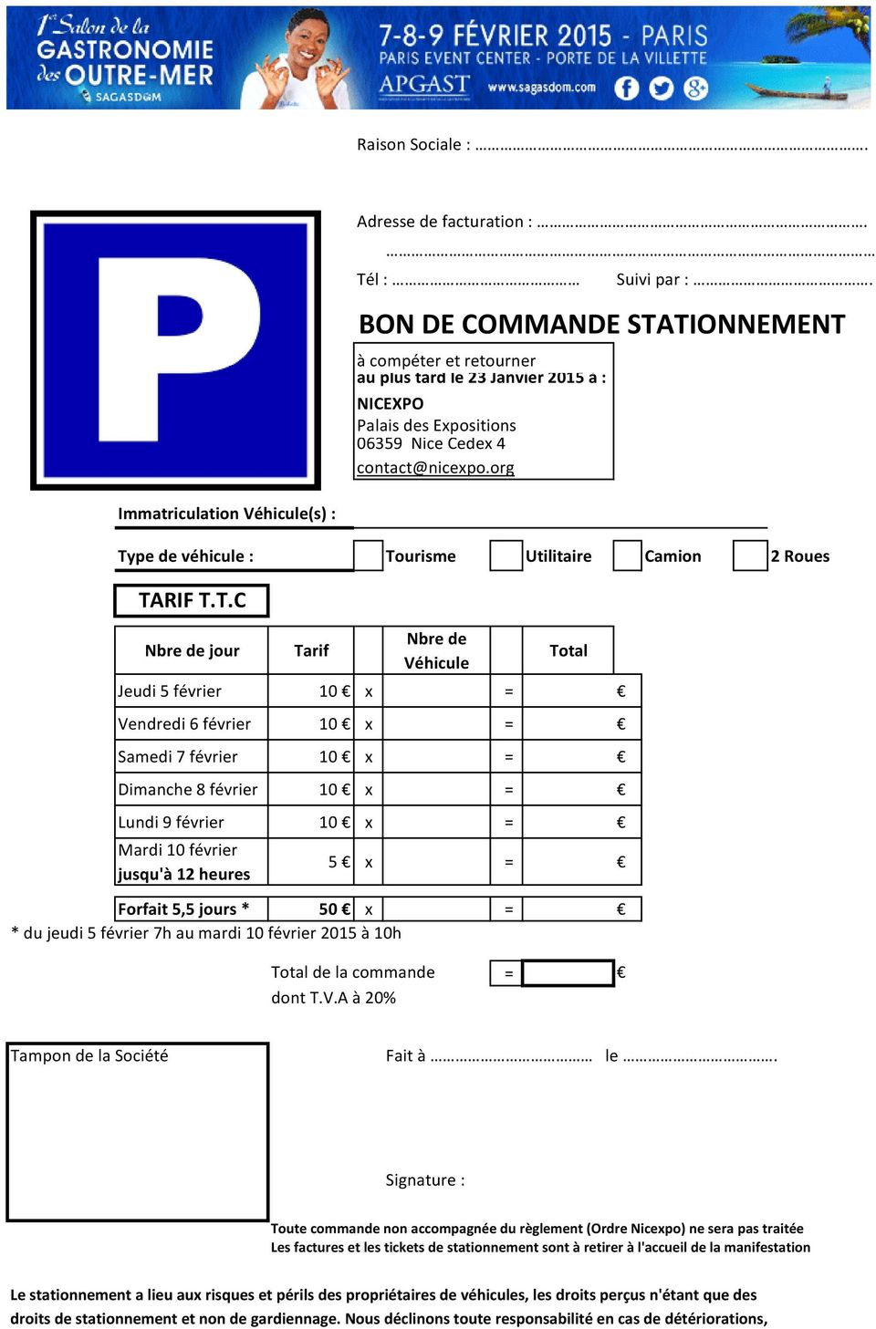 org Immatriculation Véhicule(s) : Ty
