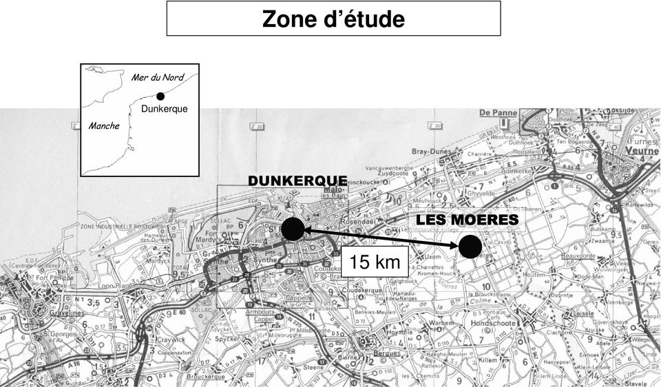 Nord Dunkerque