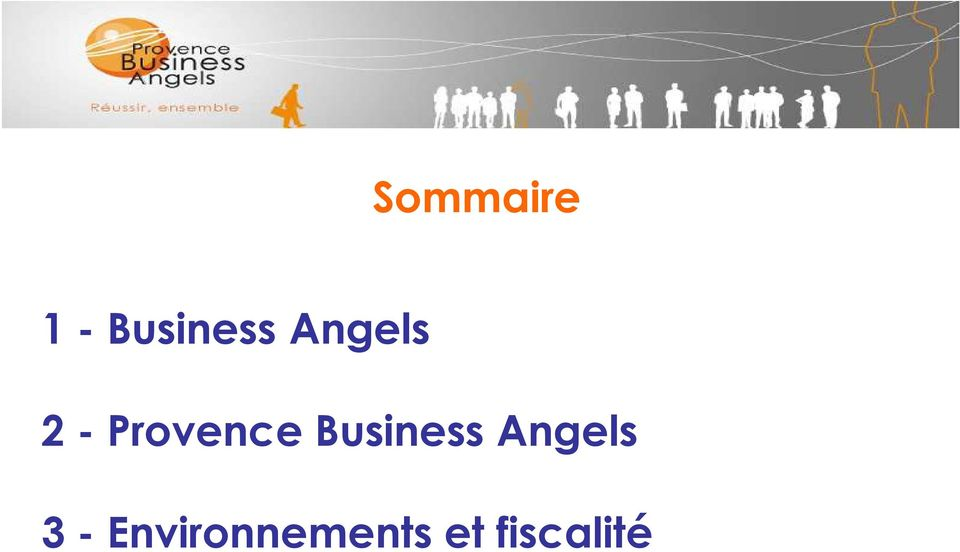Business Angels 3 -