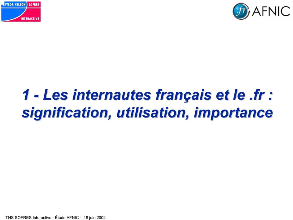 fr : signification,