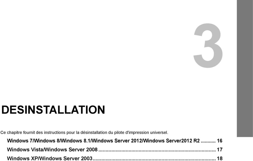 Windows 7/Windows 8/Windows 8.