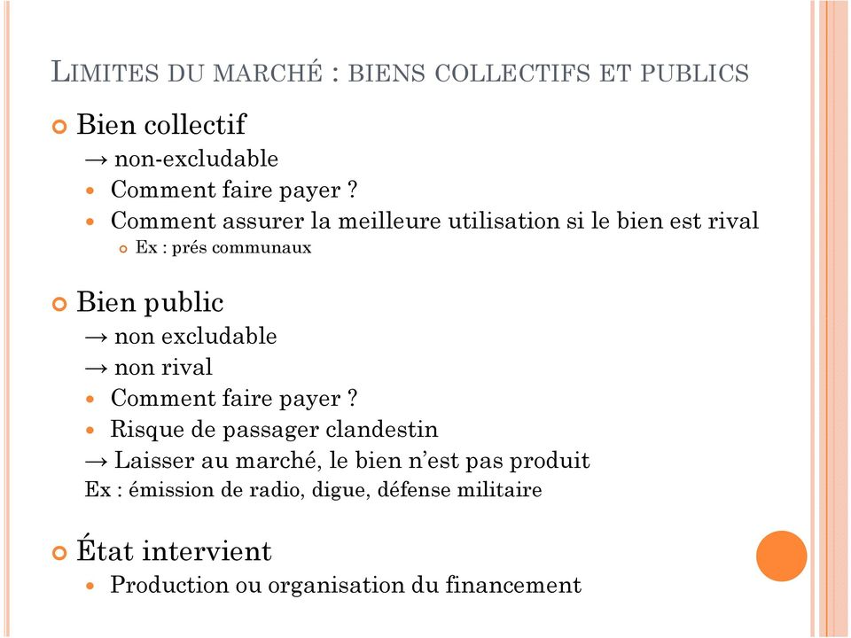 excludable non rval Commen fare payer?