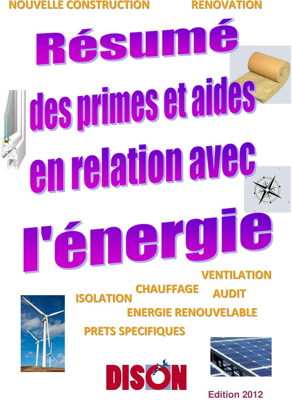 VENTILATION AUDIT ENERGIE