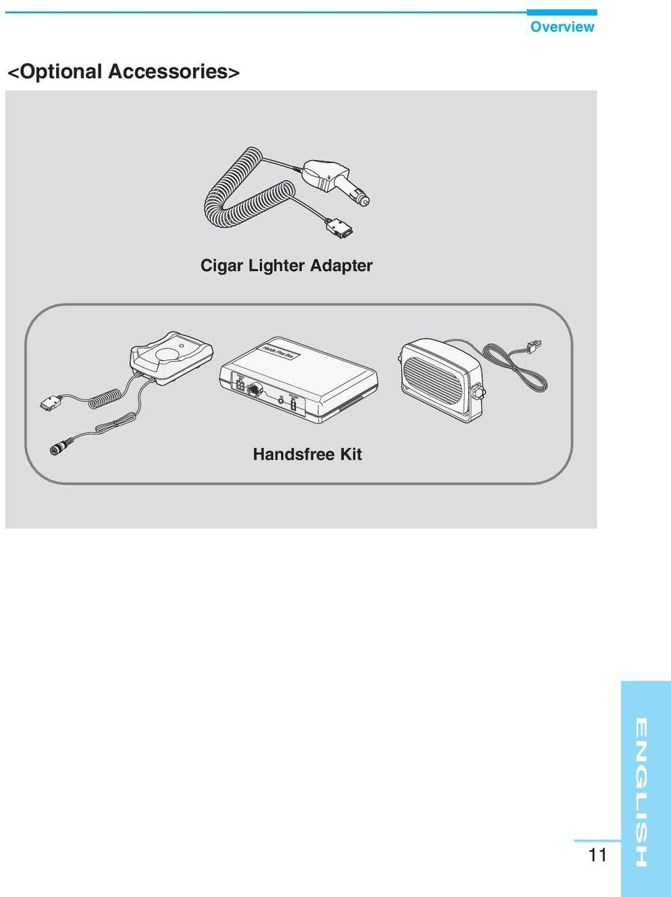 Lighter Adapter