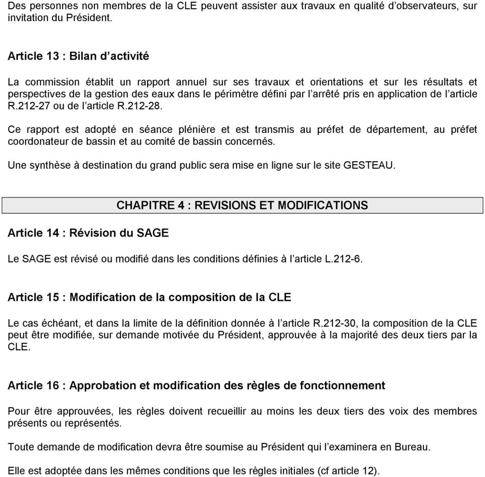 pris en application de l article R.212-27 ou de l article R.212-28.