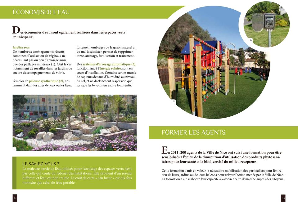 Le guide jardiner de mani re cologique pdf for Entretien jardin draguignan