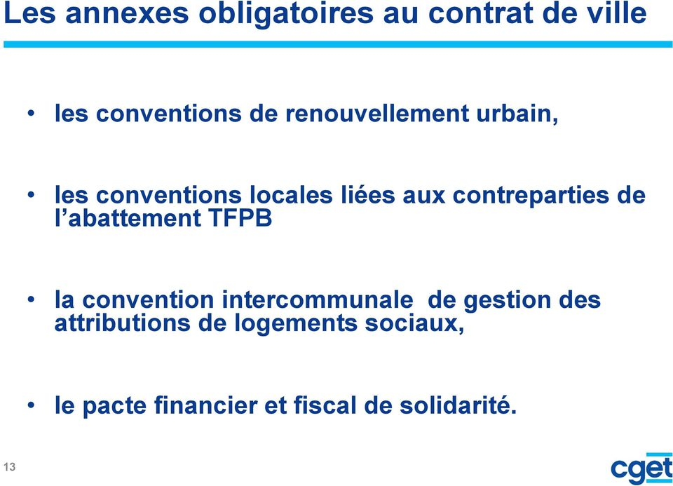 de l abattement TFPB la convention intercommunale de gestion des