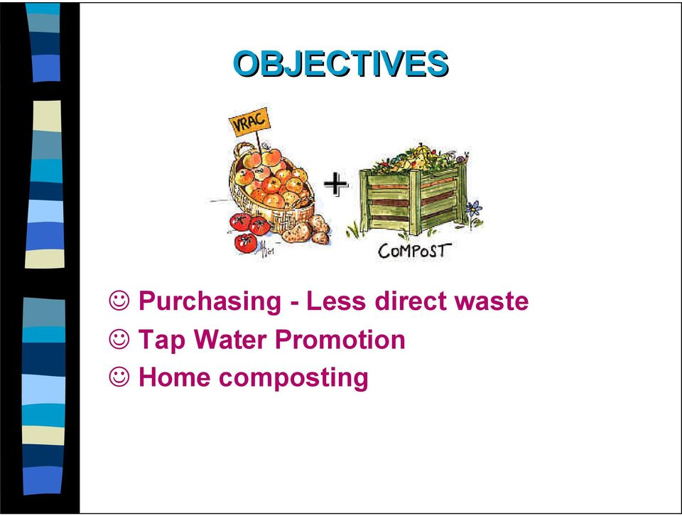 direct waste Tap