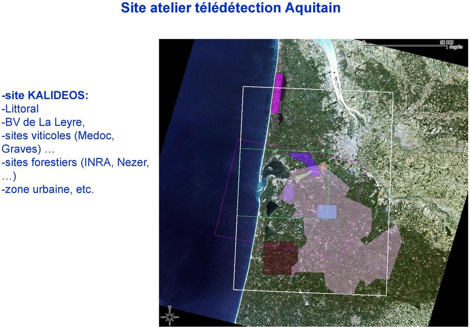 -sites forestiers (INRA, Nezer, ) -zone