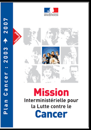 Dispositif d annonce Mesure 40 du Plan cancer 2003-2007