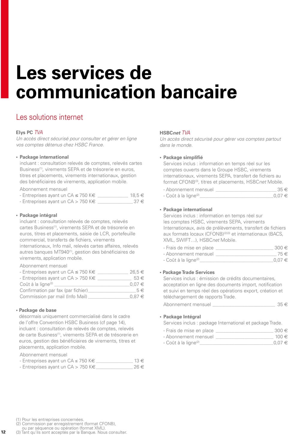 bénéficiaires de virements, application mobile.