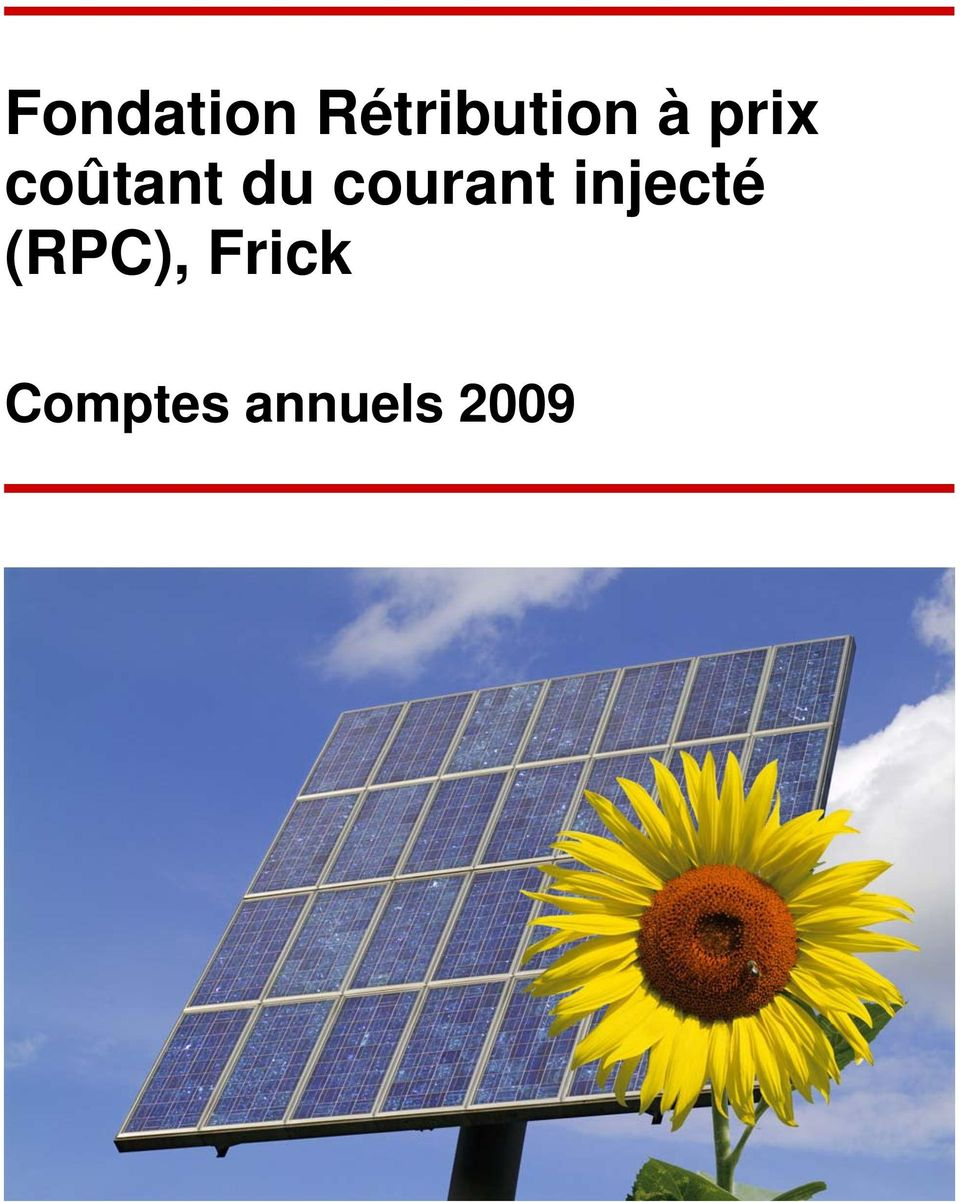 courant injecté (RPC),