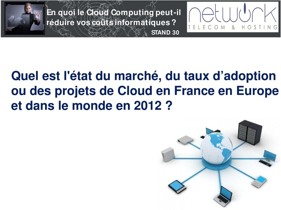 projets de Cloud en France