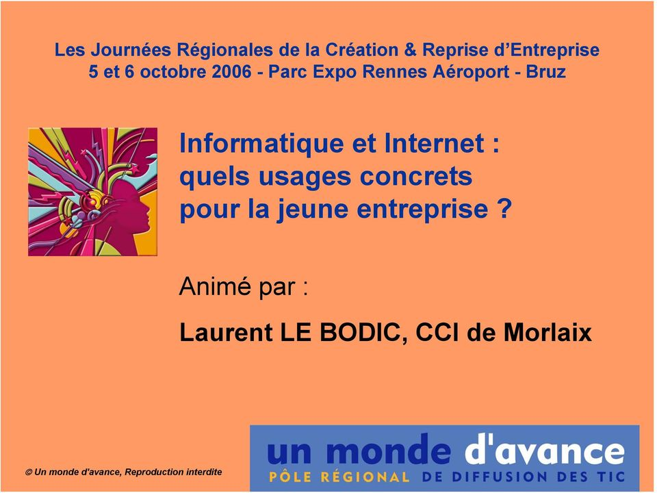 - Bruz Informatique et Internet : quels usages concrets