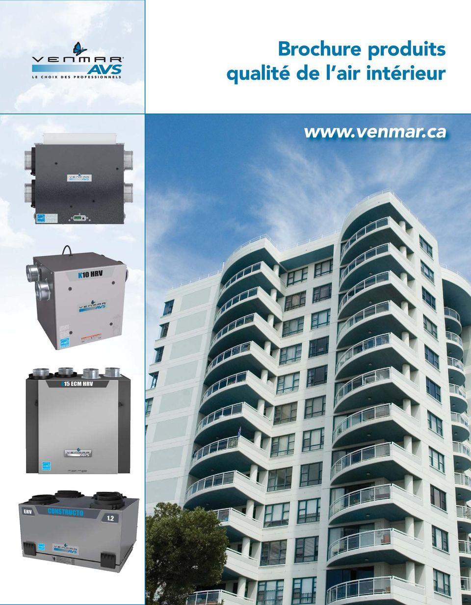 Brochure produits qualit de l air int rieur pdf for Mesure qualite air interieur