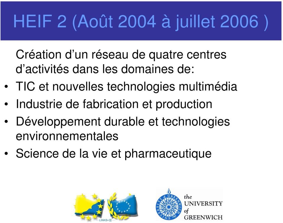technologies multimédia Industrie de fabrication et production