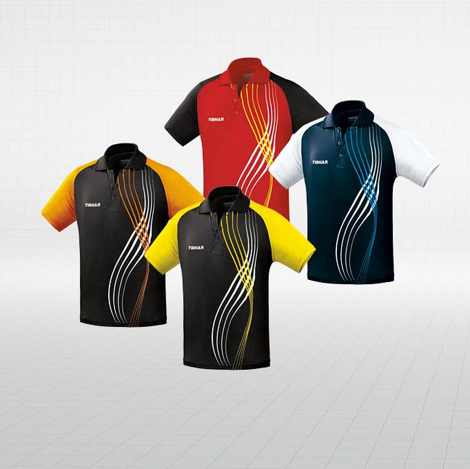 Textiles Polo EXPRESS 16 Composition: 100 % polyester