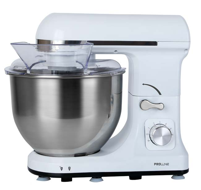 RP10 KITCHEN MACHINE