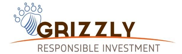 Disclaimer English version: This Report is prepared and issued by GRIZZLY RI using external and/or internal data and proprietary methodology.