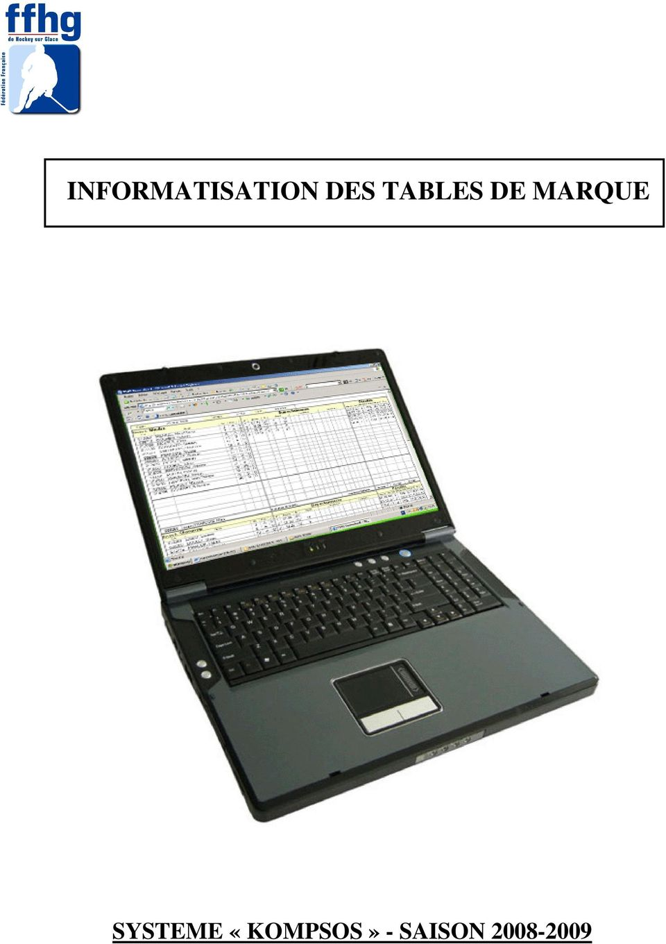 MARQUE SYSTEME