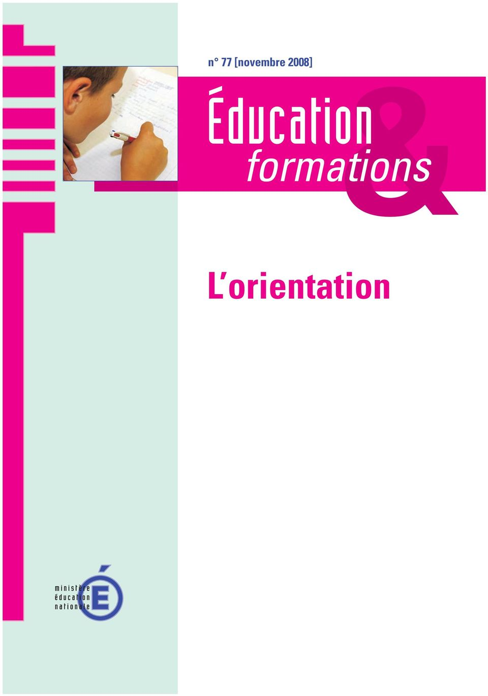 formations L