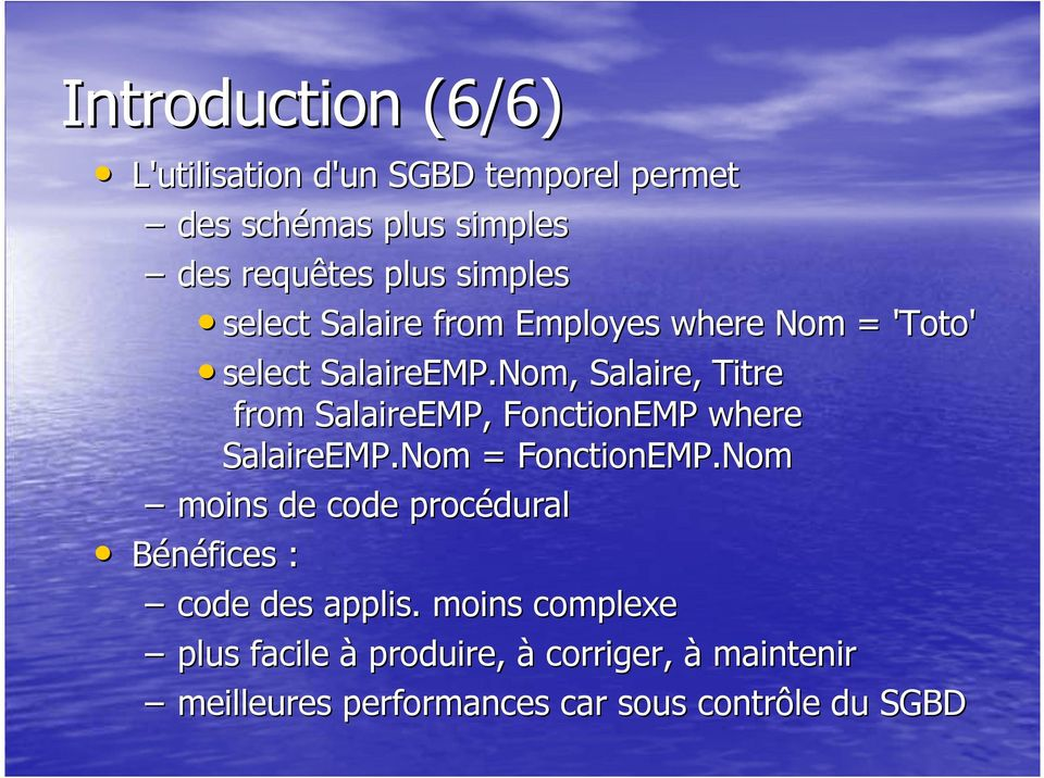 Nom,, Salaire, Titre from SalaireEMP, FonctionEMP where SalaireEMP.Nom = FonctionEMP.