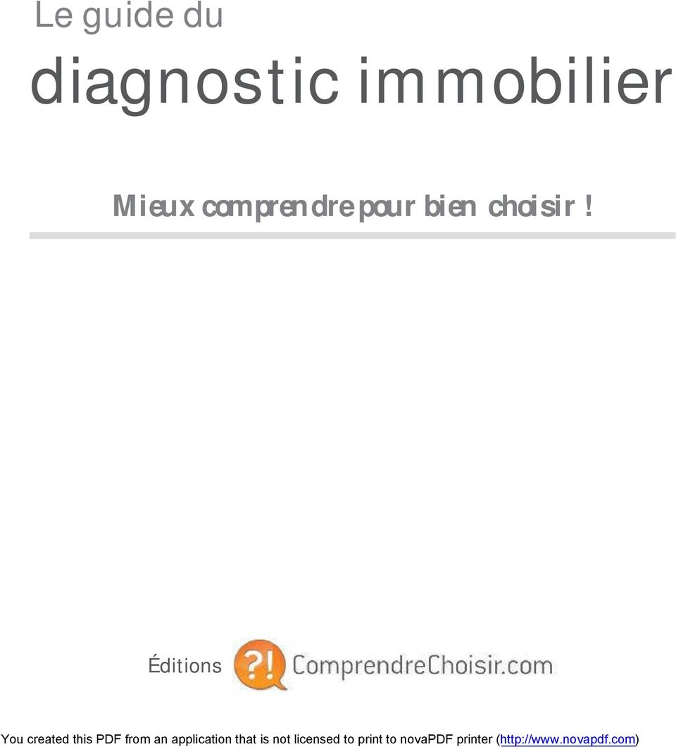 immobilier Mieux