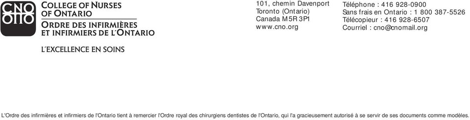 Courriel : cno@cnomail.