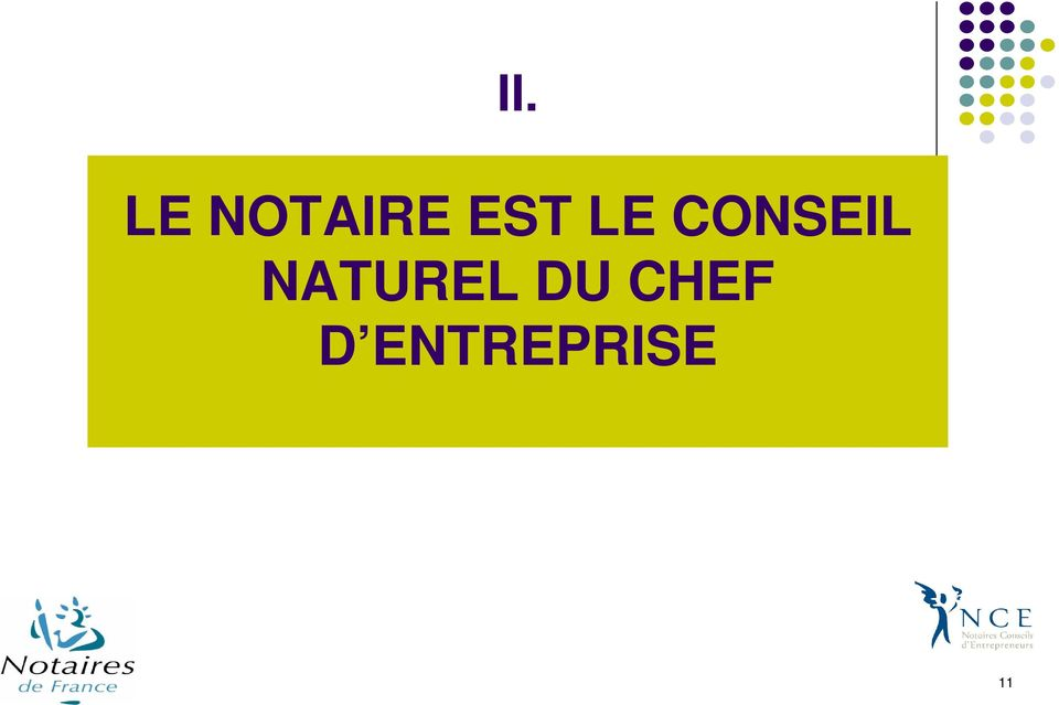 NATUREL DU CHEF