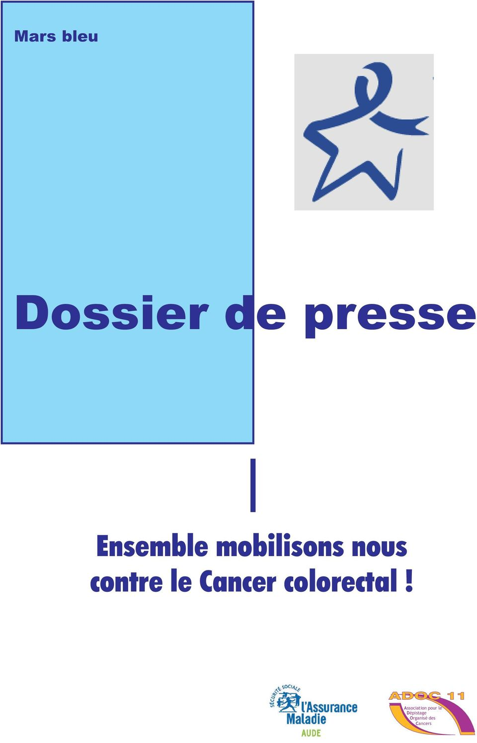 Cancer colorectal!