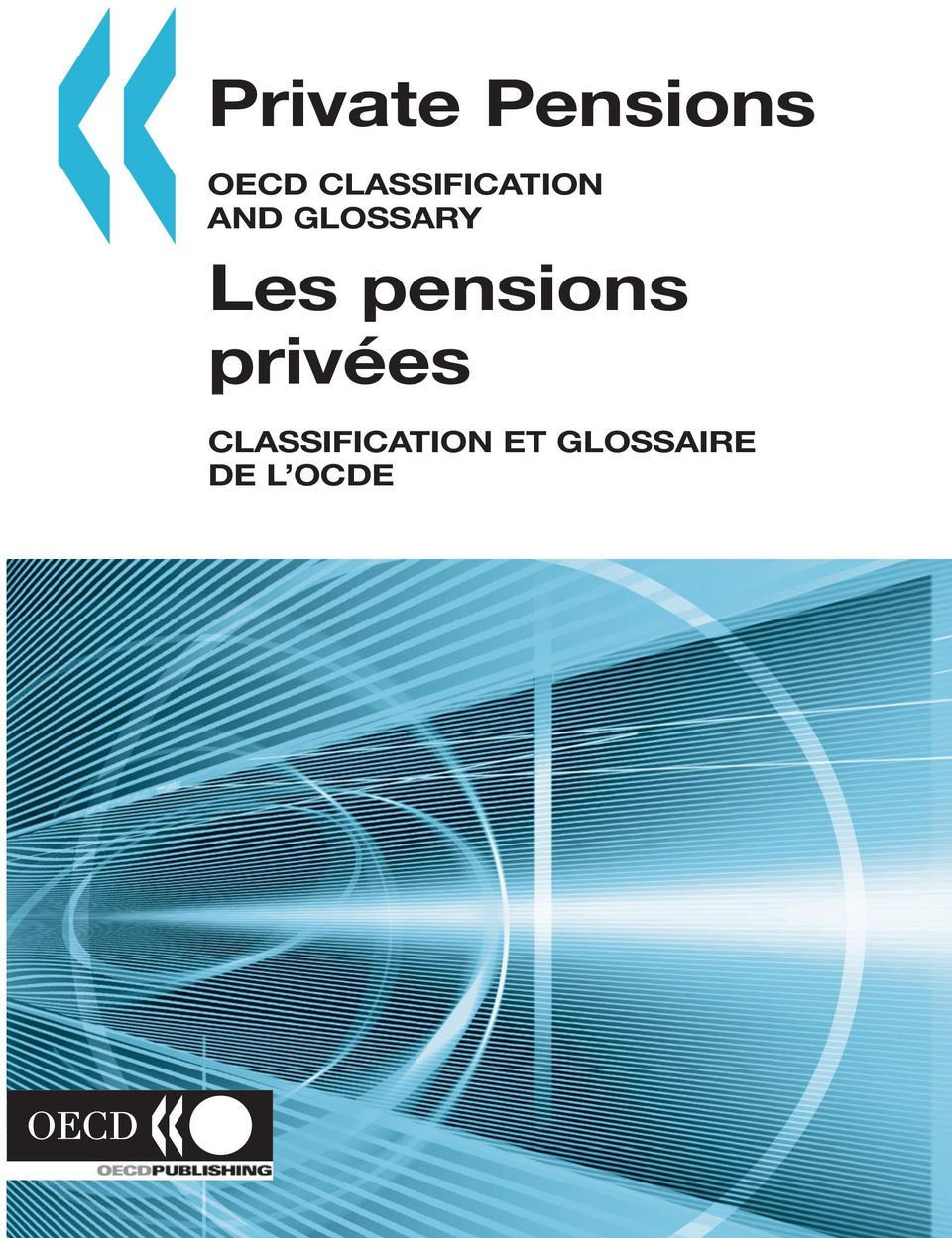 GLOSSARY Les pensions