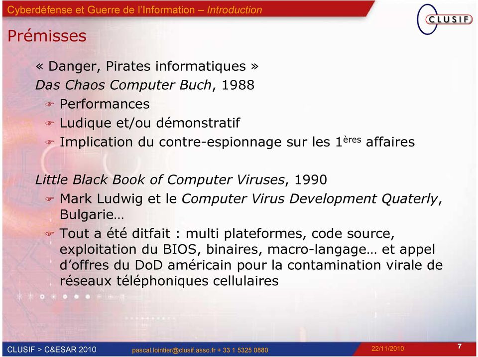 Computer Virus Development Quaterly, Bulgarie Tout a été ditfait : multi plateformes, code source, exploitation du